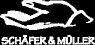logo-pflegedienst-schaefer ohne Altenpflege weiß